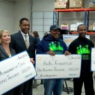 News: Urban farm gets $100k grant to fight hunger