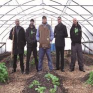 News: Call & Post Story on Rid-All Farm